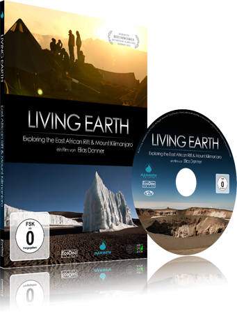 Living Earth DVD